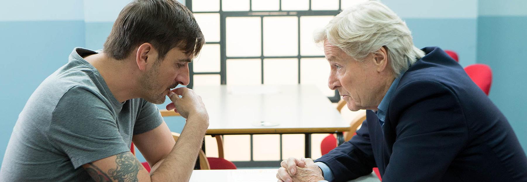 Geestelijke zorg voor Nederlandse gedetineerden