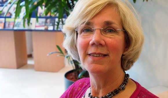 Hannie Riksen