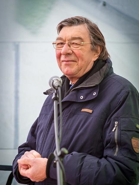 Jan Eerbeek (voorzitter)